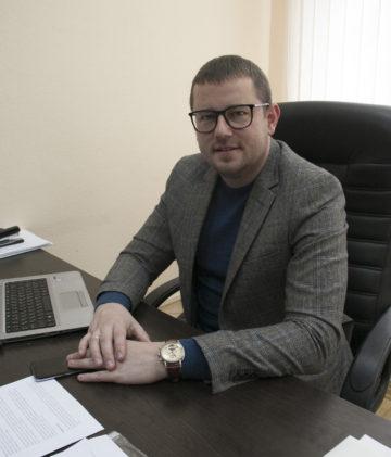 Виталий Новицкий