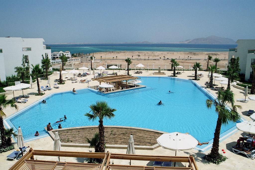cyrene island hotel