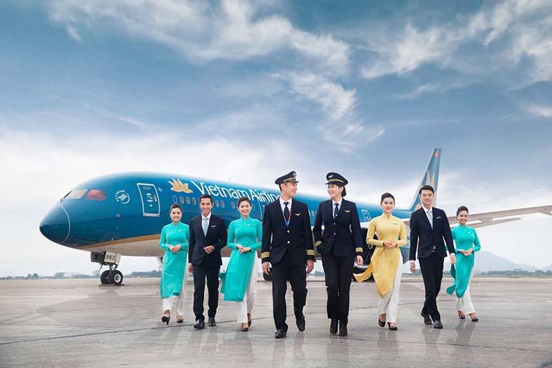 Vietnam Airlines поставит Boeing 787 Dreamliner на линию Ханой – Москва