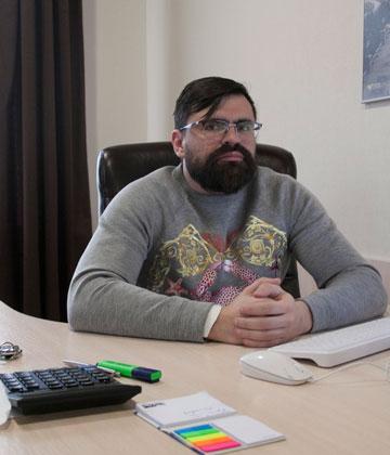 Игорь Гнипель