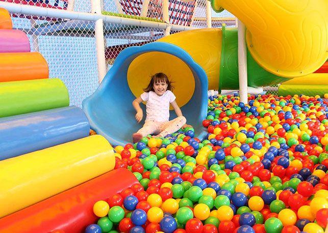 детская площадка минск-2