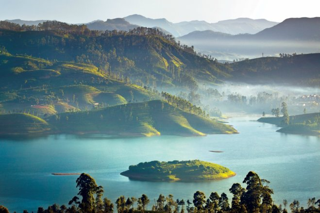 10 фактов о Шри-Ланке | Mama Asia | 439x659
