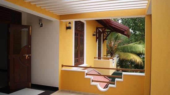 villa de