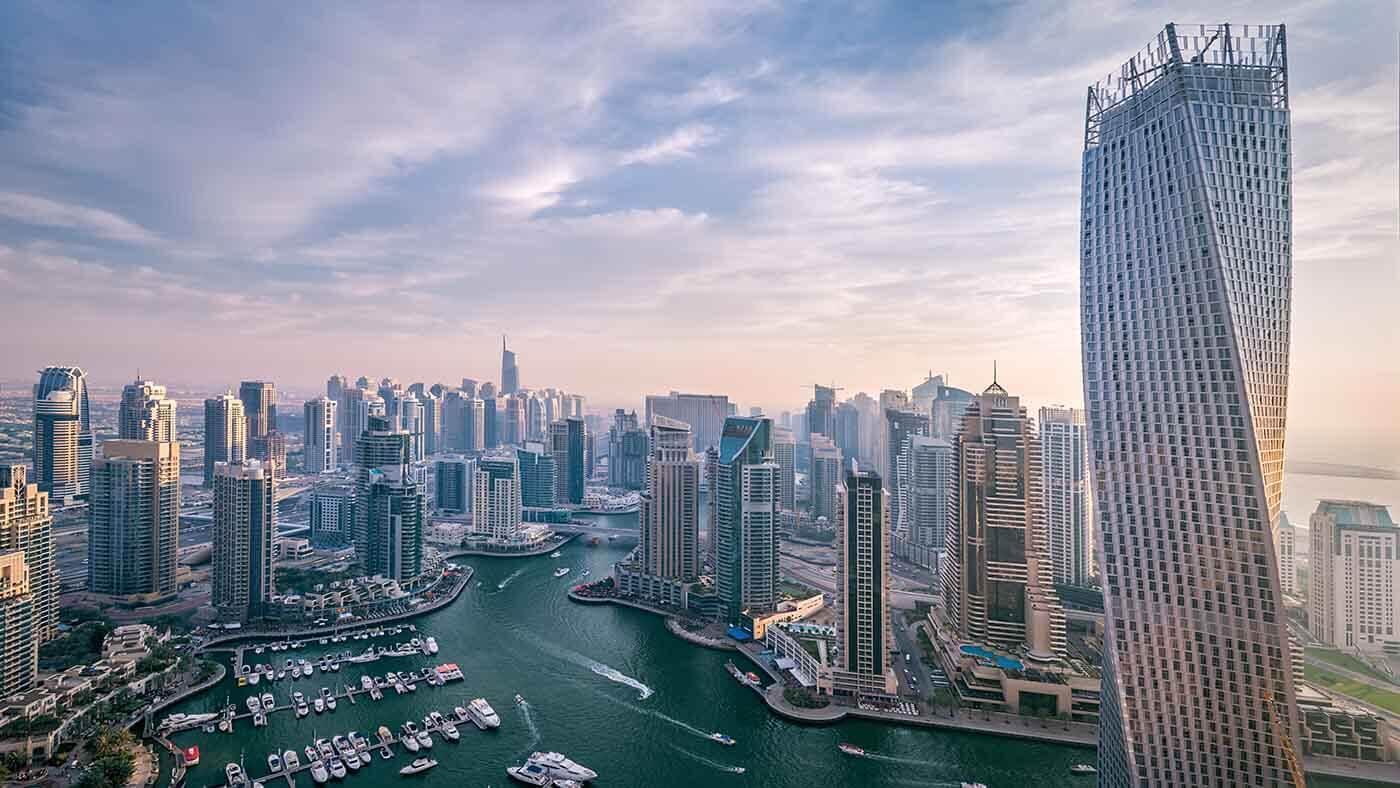 Специальные цены Etihad Airways для отдыха в Абу-Даби и Дубае!