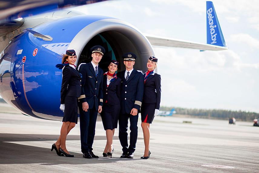 Belavia запустила распродажу