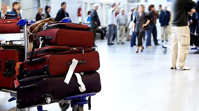 багаж белавиа